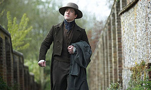 BBC releases photo of Little Dorrit