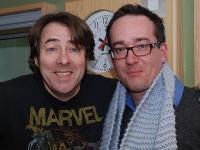 Radio 2: Jonathan Ross interview