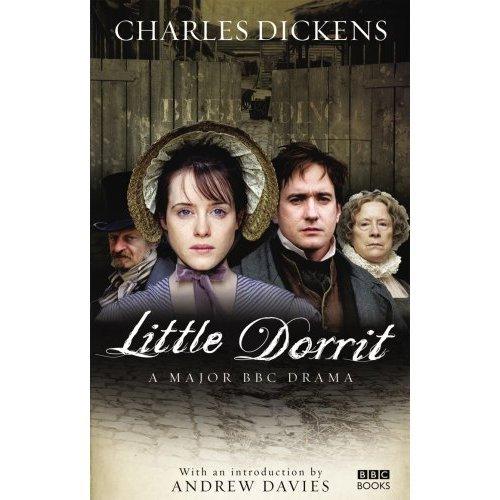 Little Dorrit the Book