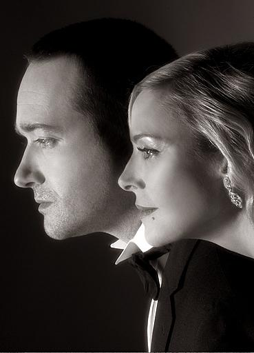 New promotional images from Private Lives