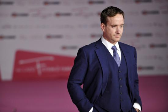 Ripper Street: Photos from The Pink Carpet at Roma FictionFest 2012