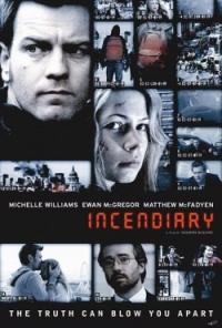 Incendiary Poster!