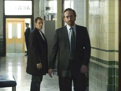 Another Image of Matthew Macfadyen from Incendiary
