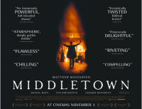 Middletown Promotional Poster