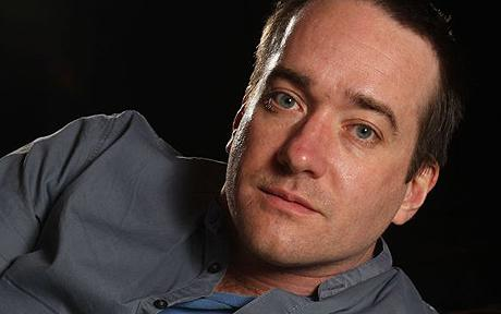 Matthew Macfadyen Interview in Telegraph-- Private Lives (Feb 2010)